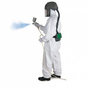 Manutenzione Autorespiratori e Maschere Antigas MSA™ 23
