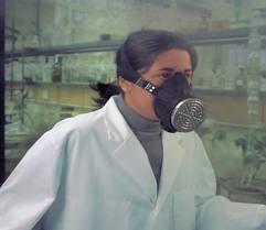 Manutenzione Autorespiratori e Maschere Antigas MSA™ 41
