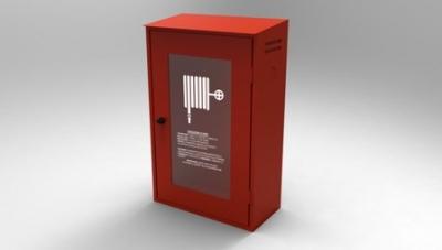 Cassetta Airone esterno 1