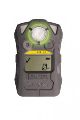 Rilevatore Altair 2x PULSE H2S - 1° manutenzione inclusa 1