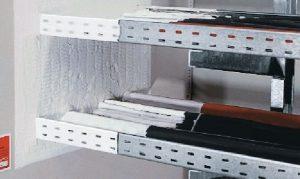 Manutenzione porte REI/maniglioni antipanico 6