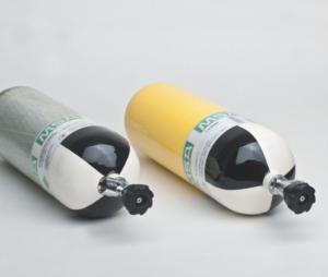 Manutenzione Autorespiratori e Maschere Antigas MSA™ 18