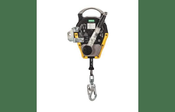 Workman Rescuer MSA 1