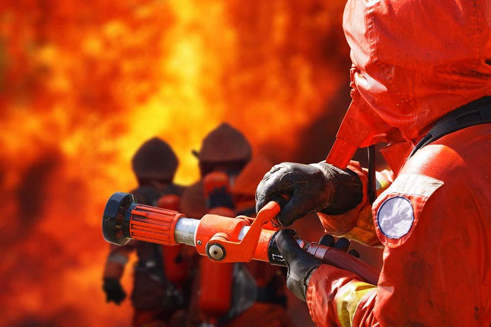 Manutenzione Impianti Rilevazione Incendi 1