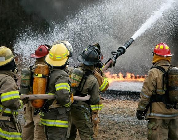 Corsi di Formazione ed Aggiornamento Antincendio 1