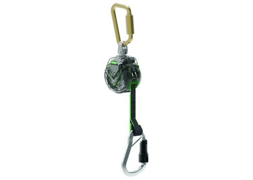 Dispositivo retrattile V-TEC™ Mini limitatore di caduta personale, 1.8m 1