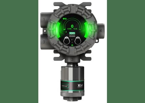Rilevatore di gas ULTIMA® X5000 1