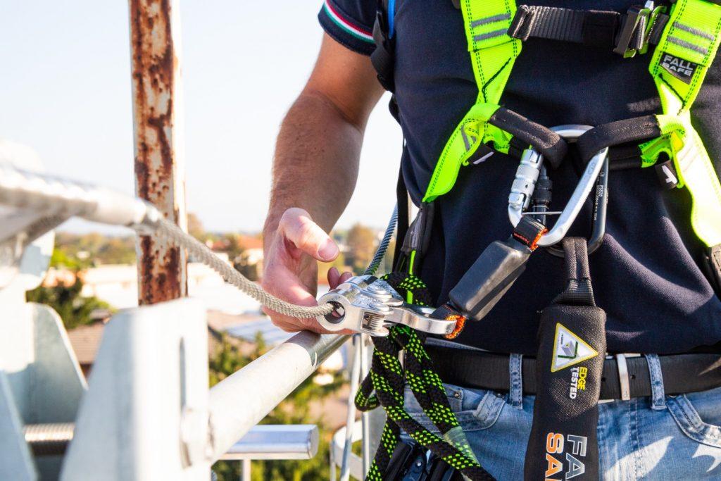 EMA Safety Solutions & GENESI® by Somain Italia 1