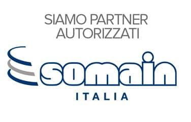 Partner Autorizzato Somain Italia