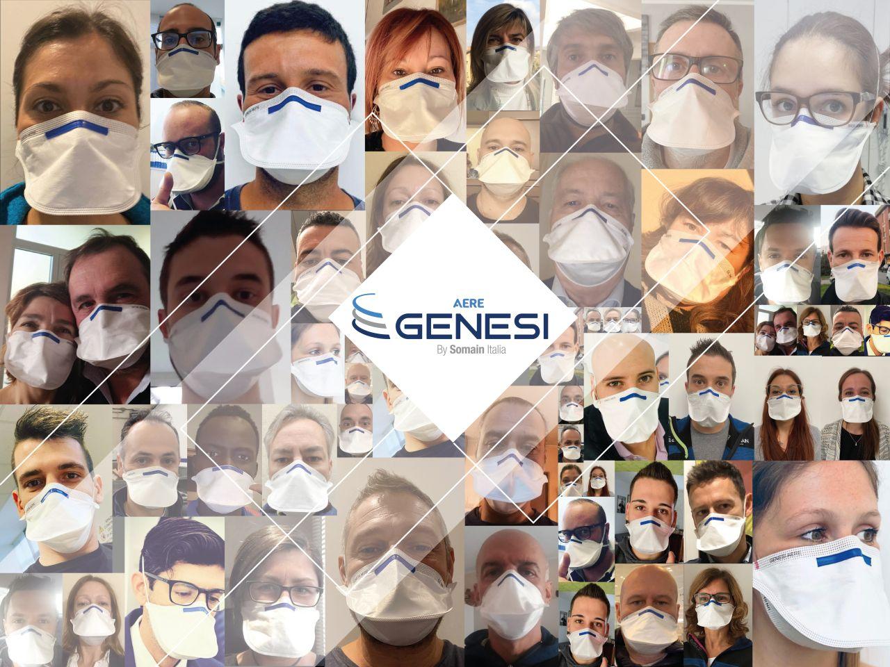 EMA Safety Solutions Pisa Genesi®
