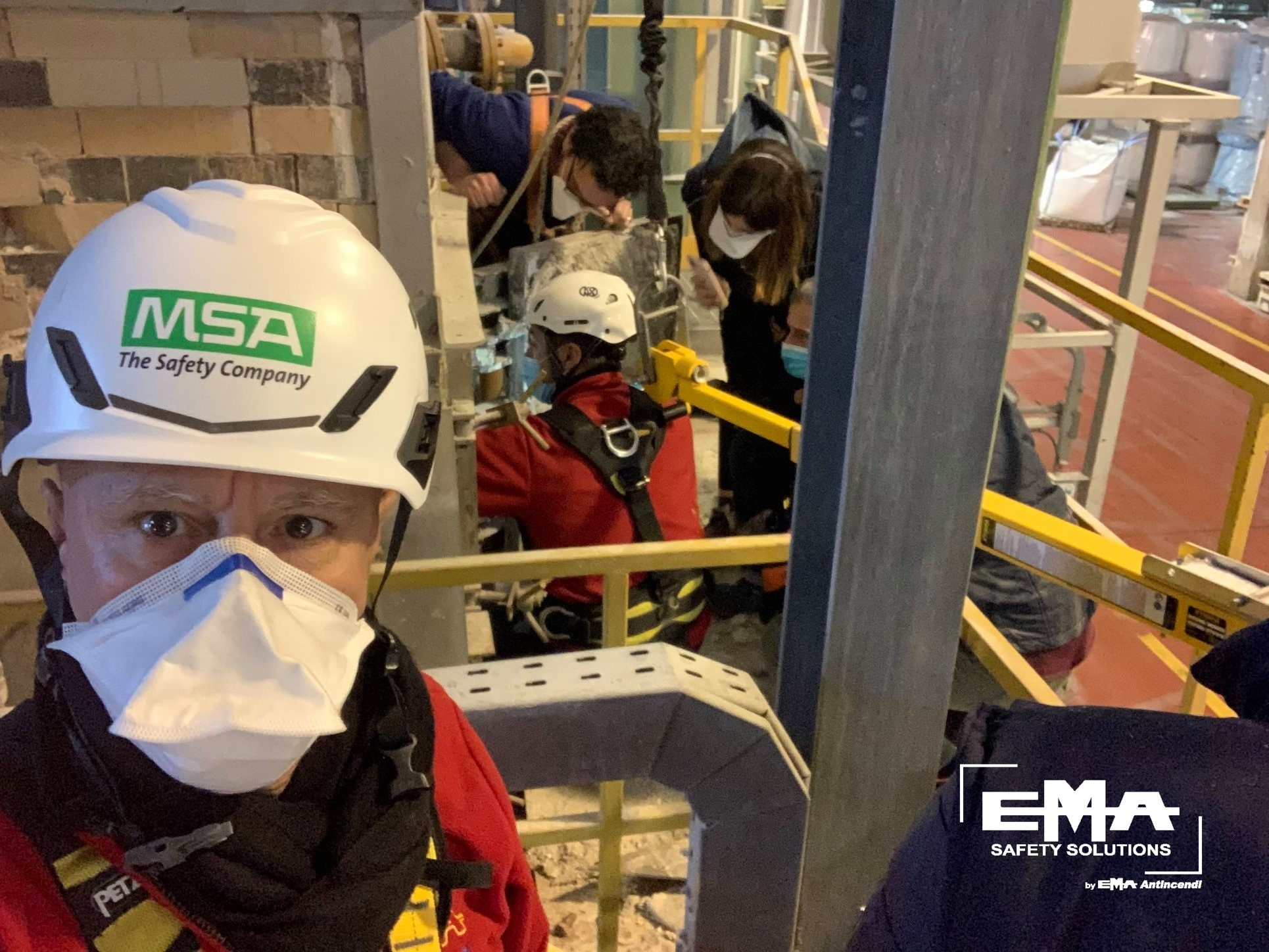 EMA Safety Solutions by Ema Antincendi 6