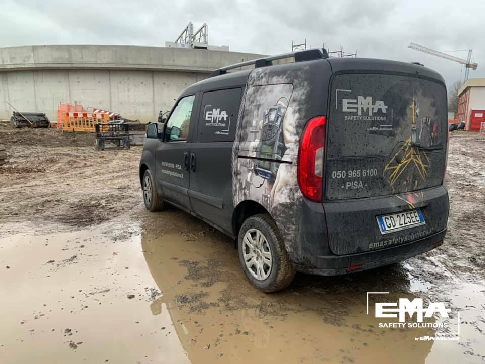 EMA Safety Solutions by Ema Antincendi 4