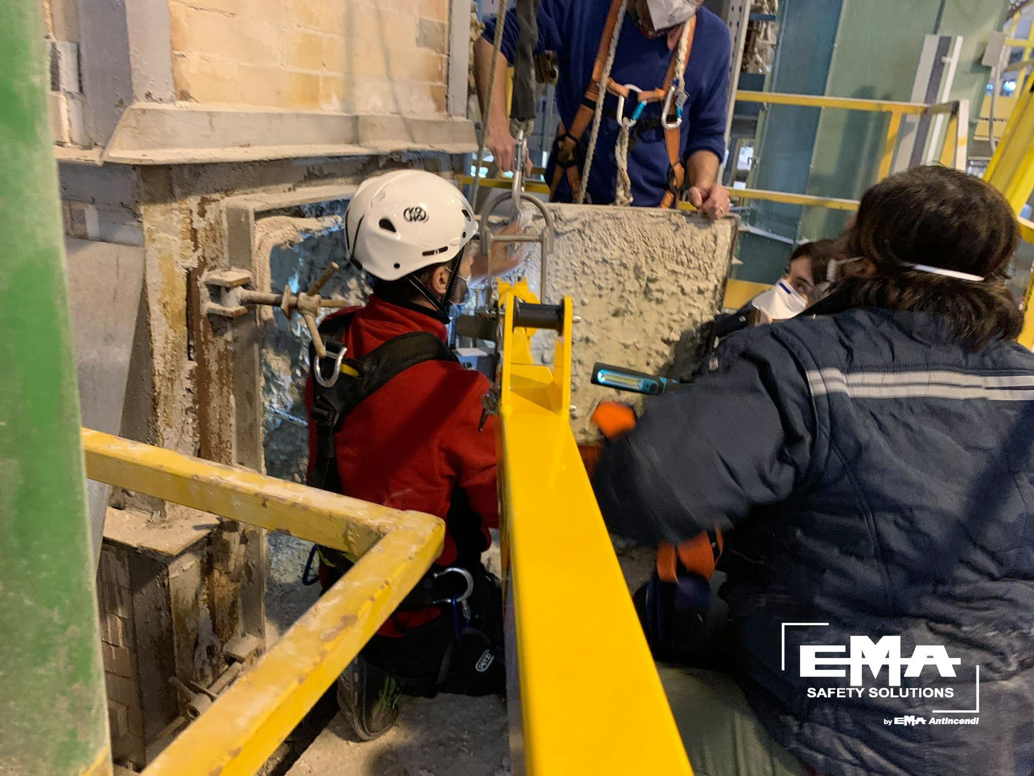 EMA Safety Solutions by Ema Antincendi 5