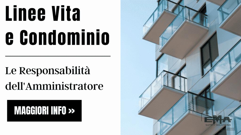 Linee Vita e Condominio